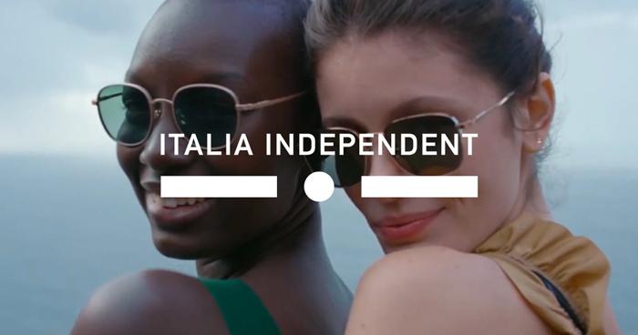 이탈리아 인디펜던트 명품 선글라스 0024 2종(택1)